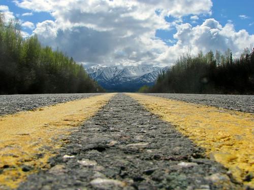 Alaska 164 by you.