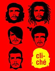 Cli-ché (Victor Ortiz - iconblast.com) Tags: