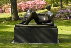 Reclining Figure Angles