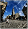 ROYAL MILE EDINBURGH - VERTORAMA