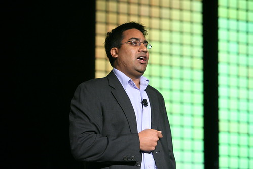 Rishi Chandra, Product Manager, Google