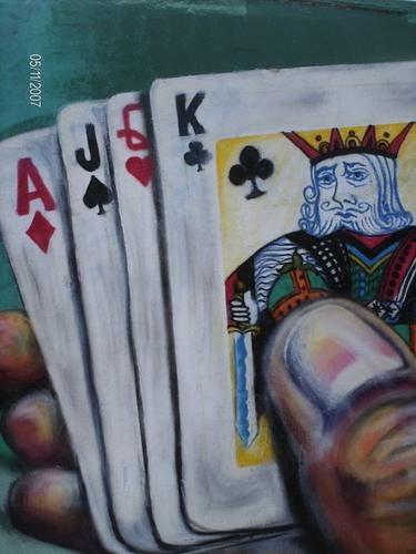 THELAX(Cartas do jogo) por