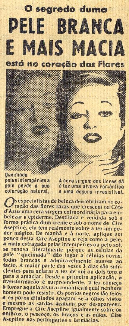 Século Ilustrado, No. 481, March 22 1947 - 11a
