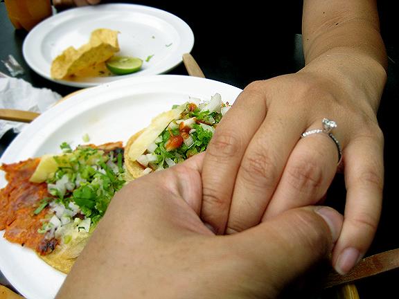 Taco Ring