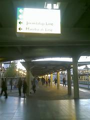 2 main platform