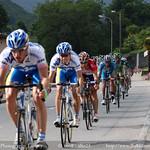 Tour de Suisse - Group Leader Point Oscar Freire thumbnail