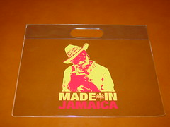 『MADE IN JAMAICA』ビーチバッグ
