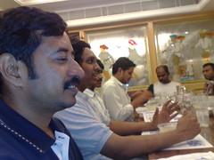 @ Rangoli (Web 2.0 Labs) Tags: dinner rangoli web2labs