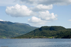 Etnefjorden (Geir Stavdal) Tags: etne etnefjorden