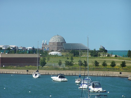 3 Grandes Museos de Chicago