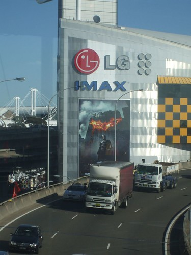 Imax Ticket Sales Double