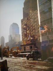 Ground Zero, 2002