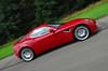 Alfa Romeo 8C (michaelward_autoitalia) Tags: red sexy cars magazine moving italian curvy alfa romeo supercar rolling tracking 8c mwp autoitalia michaelward michaelwardphotos cartocar car2car
