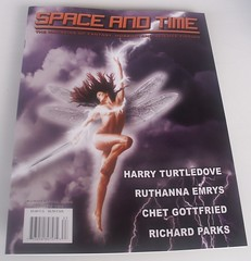 Space and Time #104