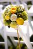 2703998445 67a6d1d901 t Baú de ideias: Decoração de casamento amarelo