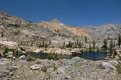 20080716 Boomerang Lake