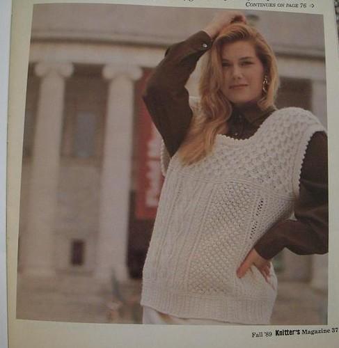 Knitter's Magazines