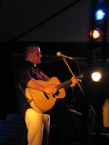 Sašo Zver at Sajeta 2008