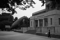 Tokyo 2008 - 國立科學博物館 (2)