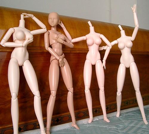 Obitsu Bodies