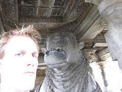 The Bull & Me
