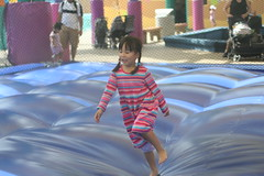 day 2 - 就是在playground最开心