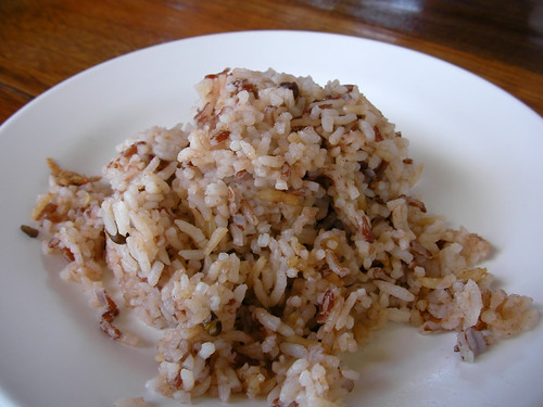 koh samui-bangpor seafood バンポーシーフード6