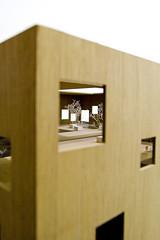 zollverein school (nilton suenaga) Tags: essen sãopaulo sanaa kazuyosejima ryuenishizawa 妹島和世 西沢立衛 institutotomieohtake zollvereindesinschool