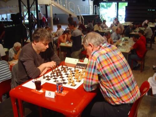 Werner Van Den Brande - Koen Van Camp