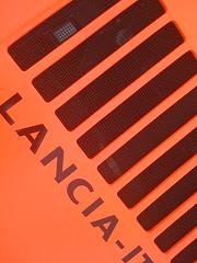 Orange! (smihan13) Tags: orange color cars beach sports car monterey with antique pebble nothing collectible naranja rhymes blorenge rhymeswithorange netneutrality matters2me