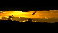EL AGONIZAR DE LA TARDE (laguzm@n) Tags: atardecer flickr estrellas justonelook abigfave
