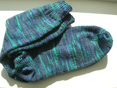 Ton's sokken