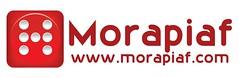 Logotipo Morapiaf