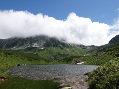 北陸の自然・風景