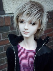 August (betsyowl) Tags: dolls august bjd