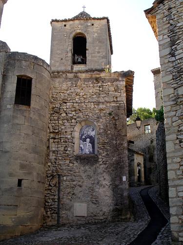 Vaison la Romaine - Cité Médiévale