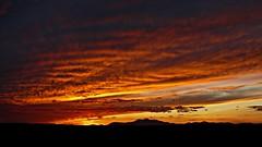 sunset 2 (aringap) Tags: sunset usa meteorcrater sfide photoamatori theperfectphotographer