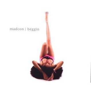 你拍攝的 Madcon - Beggin'。