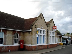 Picture of Highams Park Station