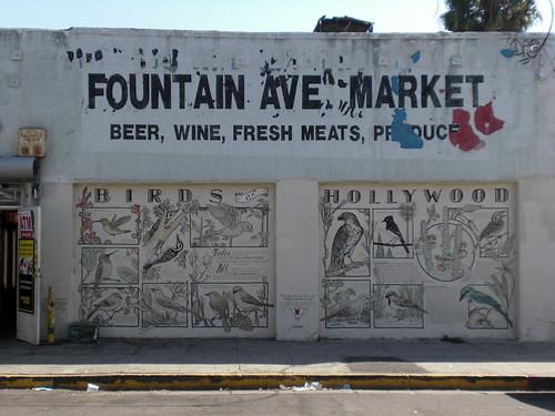 Fountain Ave Market
