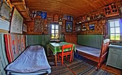 Archipelagic home (Rob Orthen) Tags: summer house suomi finland nikon europe interior room rob scandinavia hdr archipelago kes d300 saaristo ini 10528 turunsaaristo orthen roborthenphotography rengastie saaristonrengastie