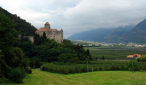 Castle Dornsberg