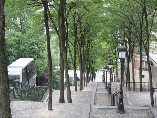 Rue de Mont Cenis