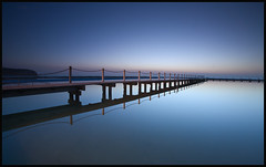 North Narrabeen pool (michael_davies) Tags: ocean seascape canon coast 5d northnarrabeen flickrsbest