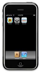 iPhone access for IdeaJam