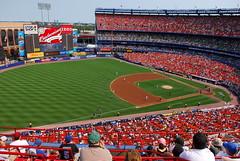 SHEA (PAULINO MORAN) Tags: stadium mets estadios mlb beisbol grandesligas