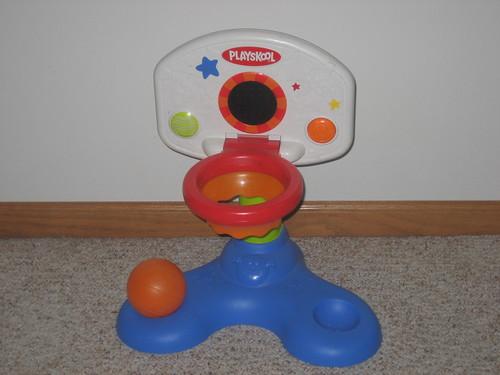 Inexpensive toys