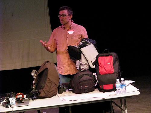 BarCampVancouver2008 Photocamp