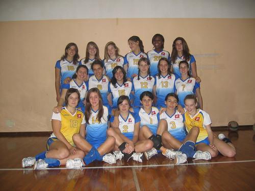 06/07 Terza Divisione e under 18