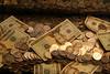 Riches of the Quarter Machine (quinn.anya) Tags: gambling money casino economy quarters 20bill quartermachine useconomy